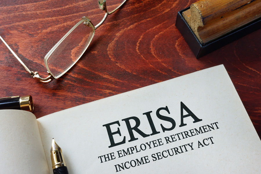 All About ERISA Form 5500 Preparation Services & Benefits Compliance